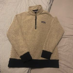 Patagonia Woolyester Pullover